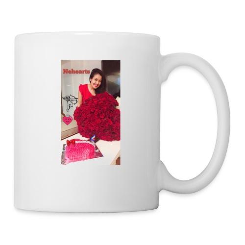 Nehearts - Coffee/Tea Mug