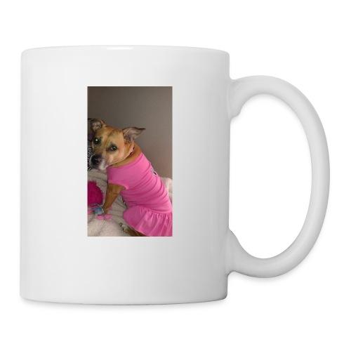 Jas - Coffee/Tea Mug