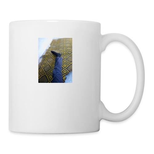 Leg - Coffee/Tea Mug