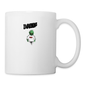 Mens_Merch(Size) - Coffee/Tea Mug
