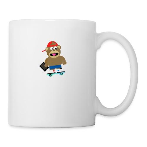 KINDLEY - Coffee/Tea Mug