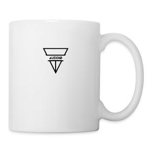 AUDDIO MAIN DESIGN - Coffee/Tea Mug