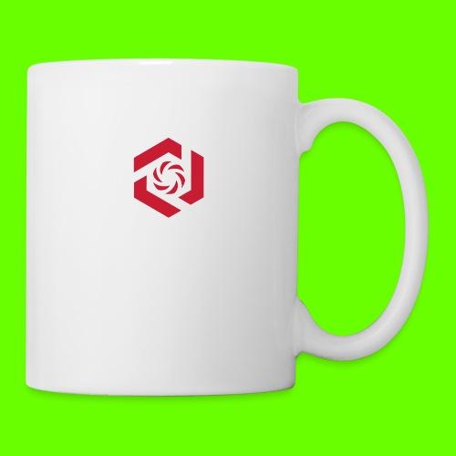 Temporary Logo Design - Coffee/Tea Mug