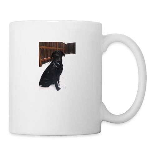 dog2 - Coffee/Tea Mug