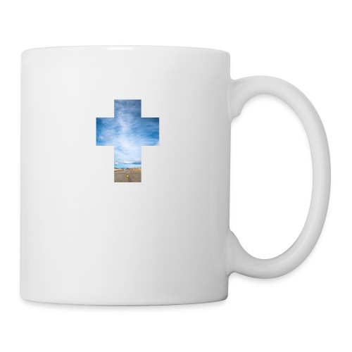Road Cross - Coffee/Tea Mug