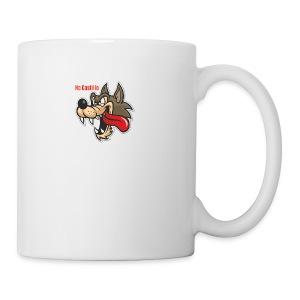 Nc Merch - Coffee/Tea Mug