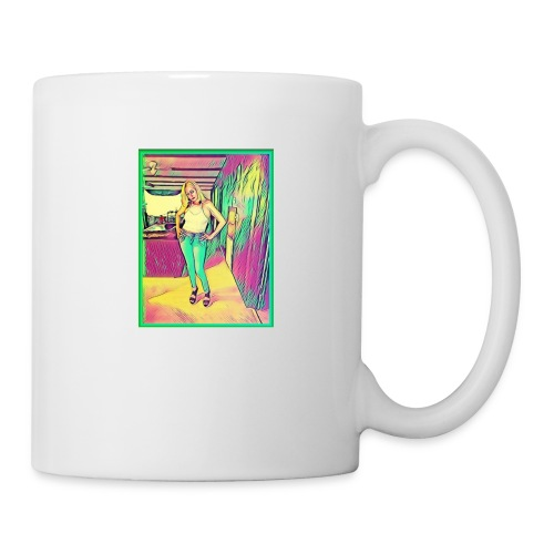 Beauty Queen - Coffee/Tea Mug