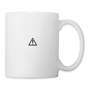 Spaceteam Asteroid! - Coffee/Tea Mug