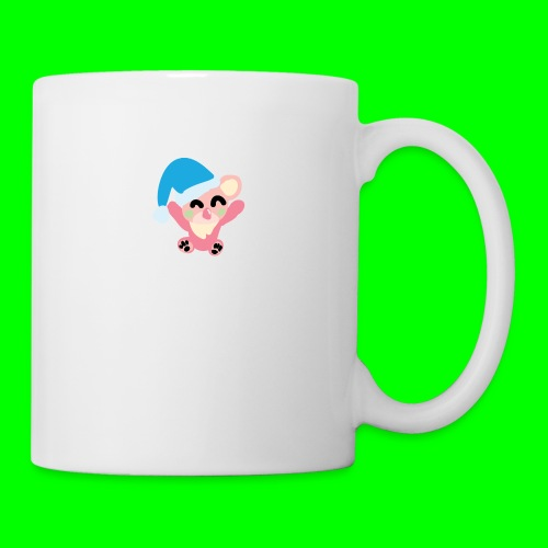 Rupert - Coffee/Tea Mug