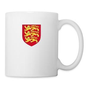 Royal Arms of England - Coffee/Tea Mug