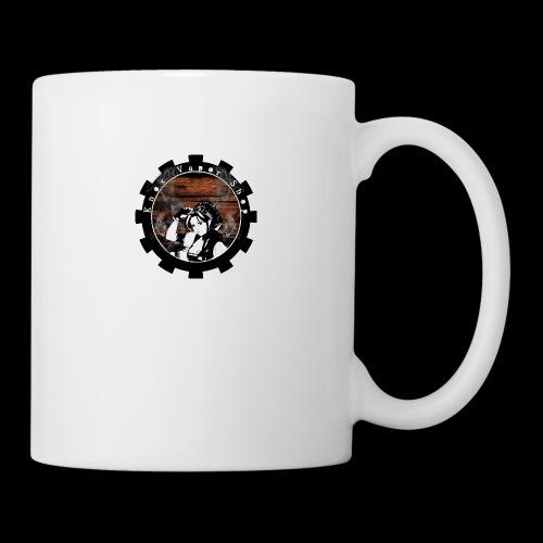 Knox Vapor Shop - Coffee/Tea Mug