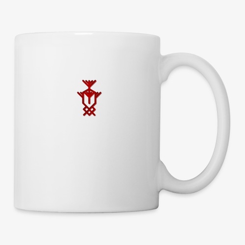 F*** off Runestave - Coffee/Tea Mug