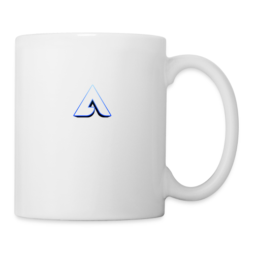 Aero logo 3D - Coffee/Tea Mug