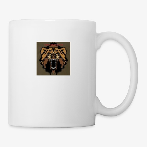 TheGrizzlyOne's Merch - Coffee/Tea Mug
