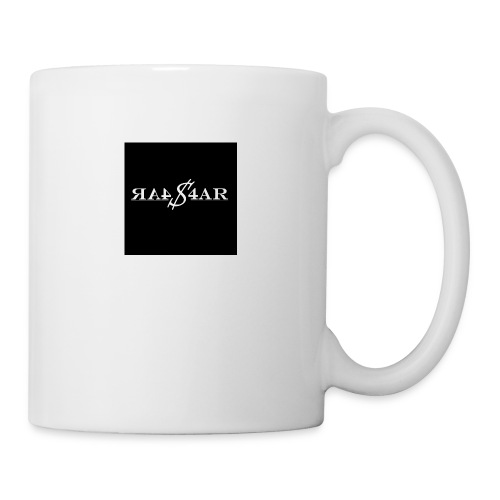 $4AR - Coffee/Tea Mug