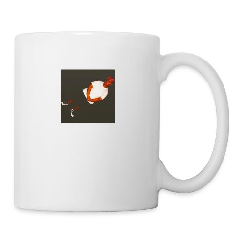 Ashley M Merch - Coffee/Tea Mug