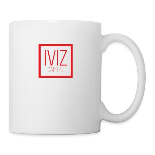 IVIZ CAPITAL - Coffee/Tea Mug