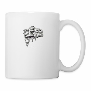 Bass T-shirt - Coffee/Tea Mug