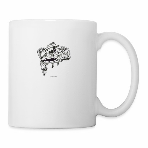 Bass T-shirt - Coffee/Tea Mug