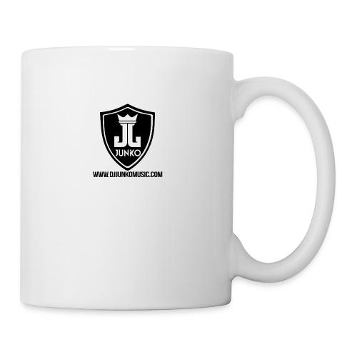 DJ Junko Music - Coffee/Tea Mug