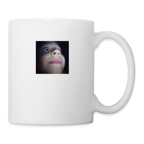Maccoy mahler - Coffee/Tea Mug
