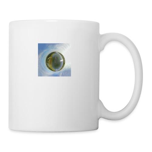 Intracoastal Waterway Tiny Planet - Coffee/Tea Mug
