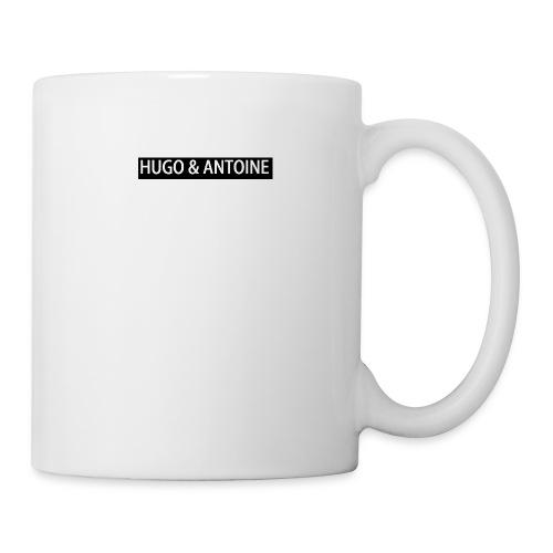 Hugo & Antoine - Coffee/Tea Mug