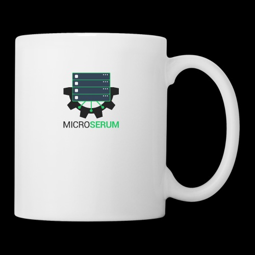 microserum 3 - Coffee/Tea Mug