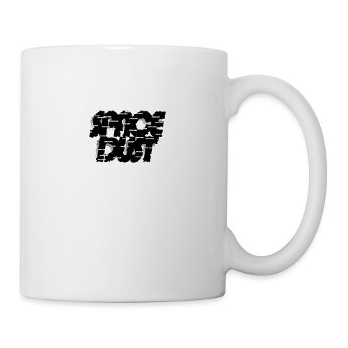 space dust brush - Coffee/Tea Mug