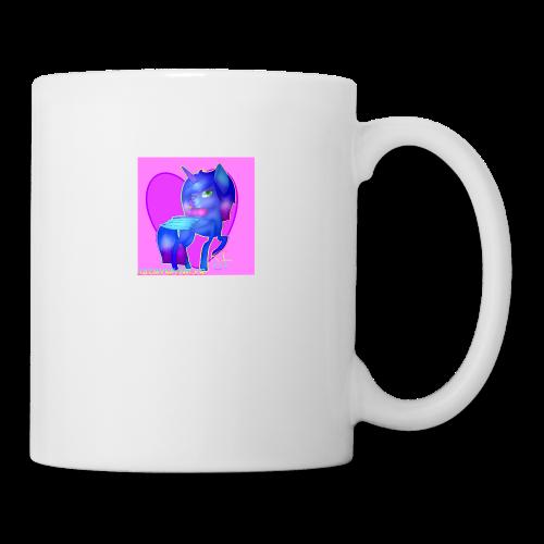 Cute Fusion - Coffee/Tea Mug