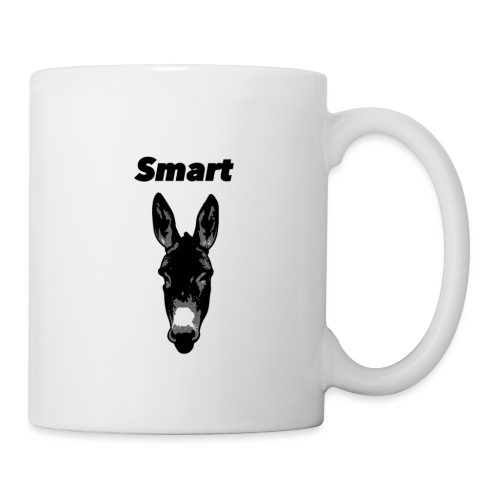 Smart Donkey - Coffee/Tea Mug