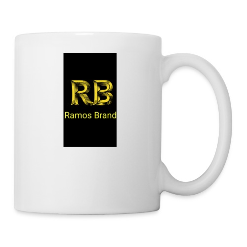 RamosShop - Coffee/Tea Mug
