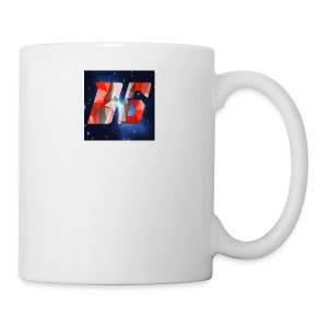 YouTube Logo - Coffee/Tea Mug