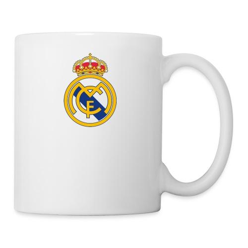 Real madrid - Coffee/Tea Mug