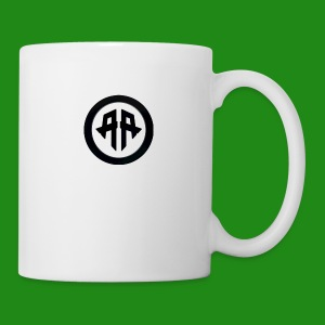 YT Logo B inside - Coffee/Tea Mug