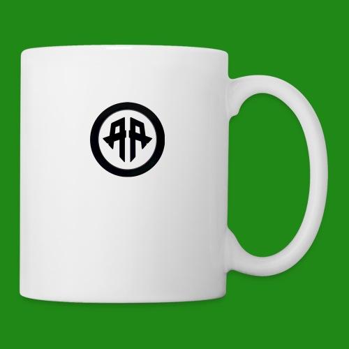 YT Logo B inside - Coffee/Tea Mug
