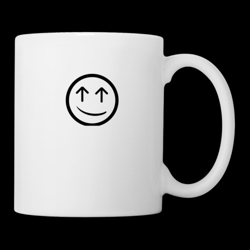 Smile up - Coffee/Tea Mug