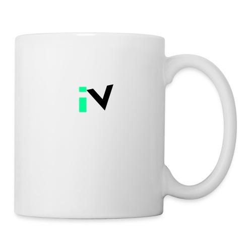 Isaac Velarde merch - Coffee/Tea Mug