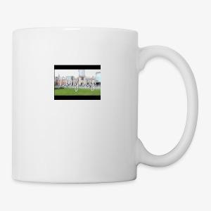Dailyvlogs let's go - Coffee/Tea Mug