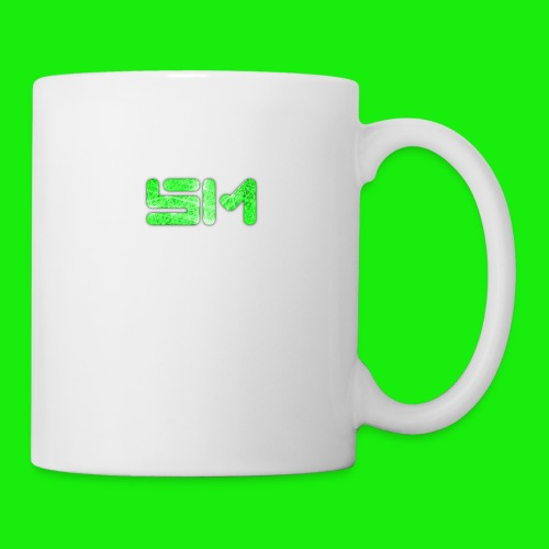 SloMotion logo - Coffee/Tea Mug