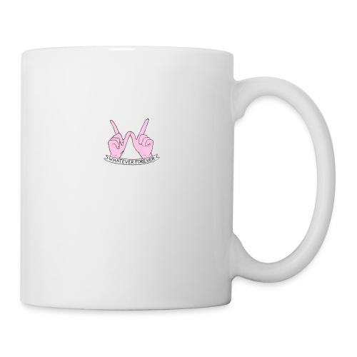 Whatever Forever - Coffee/Tea Mug