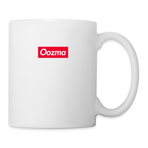 Classic Oozma - Coffee/Tea Mug