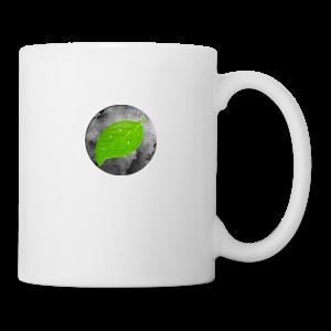 Falling Leaf - Coffee/Tea Mug