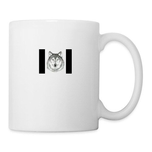Wolf Gaming Live Stream Shirt - Coffee/Tea Mug