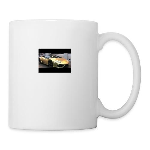 Ima_Gold_Digger - Coffee/Tea Mug