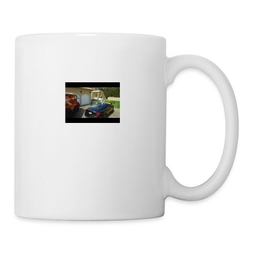 ESSKETIT - Coffee/Tea Mug