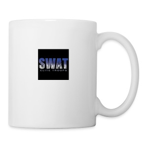 swat team - Coffee/Tea Mug