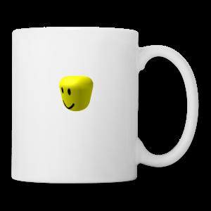 oof - Coffee/Tea Mug