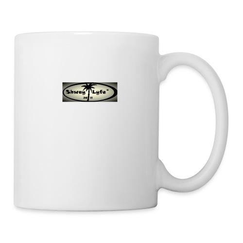 Shway Lyfe Logo - Coffee/Tea Mug