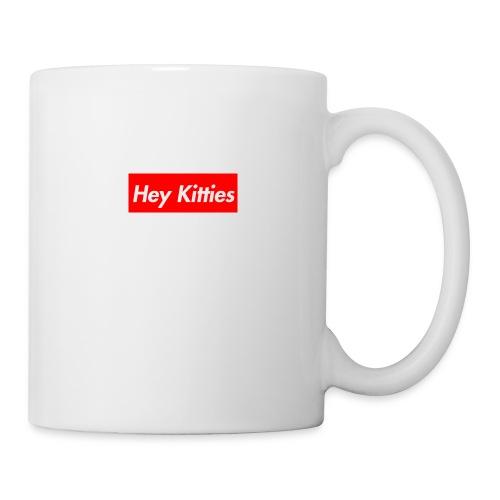 Hey Kitties - Coffee/Tea Mug